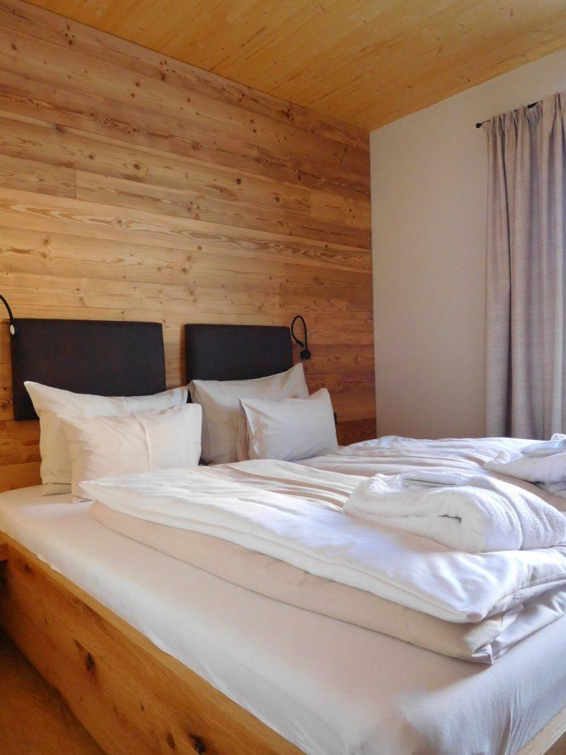 Bedroom Chalet Dachsteinkoenig