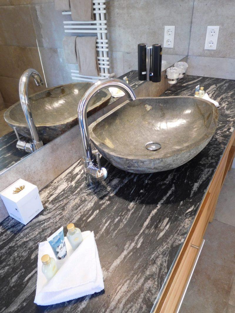 Bathroom Premium Chalet Dachsteinkoenig