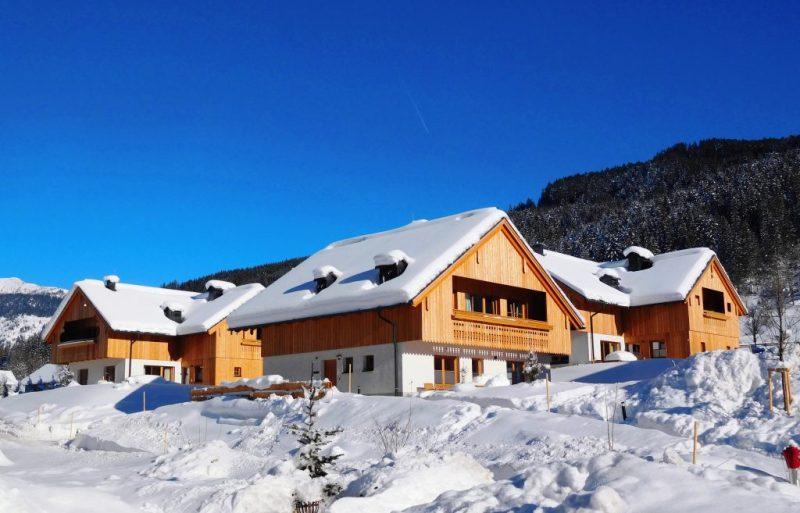 Chalets Leading Family Hotel & Resort Dachsteinkönig