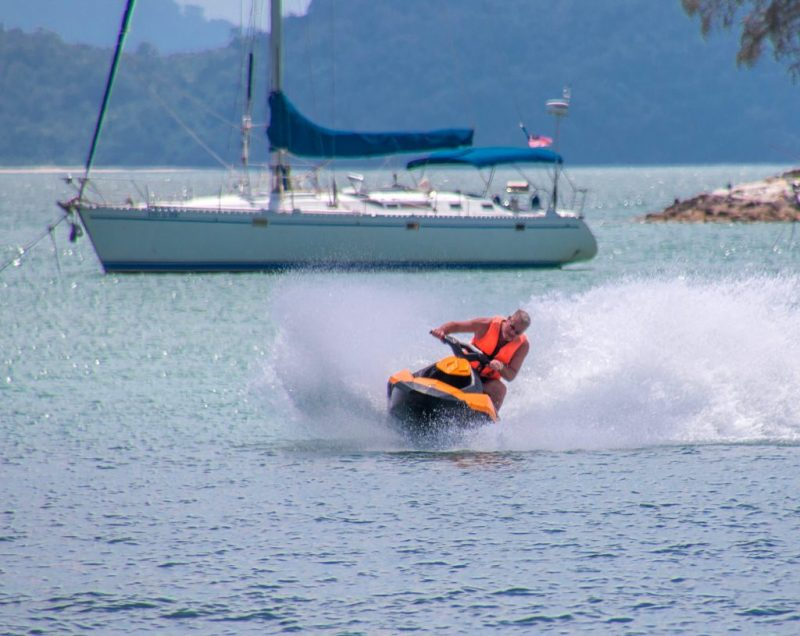 Langkawi watersports