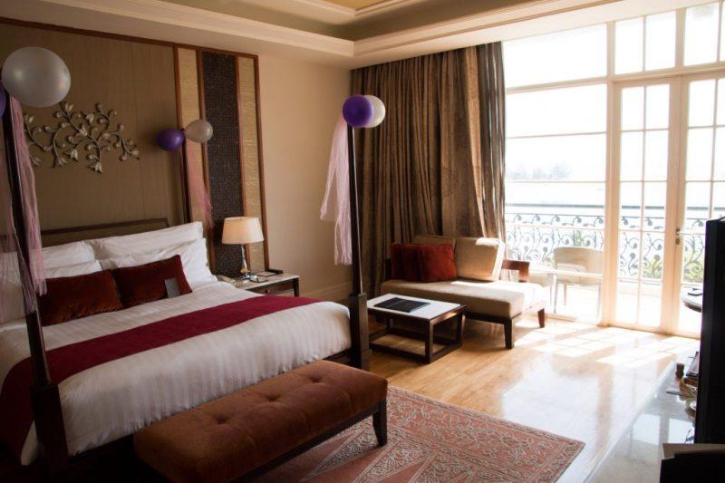 Viceroy Room The Danna Langkawi