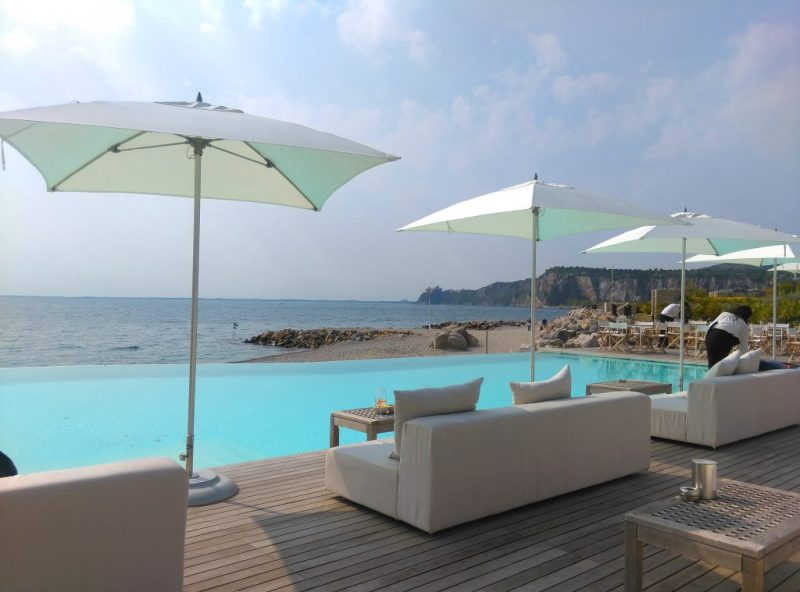 Portopiccolo Sistiana Beach Club