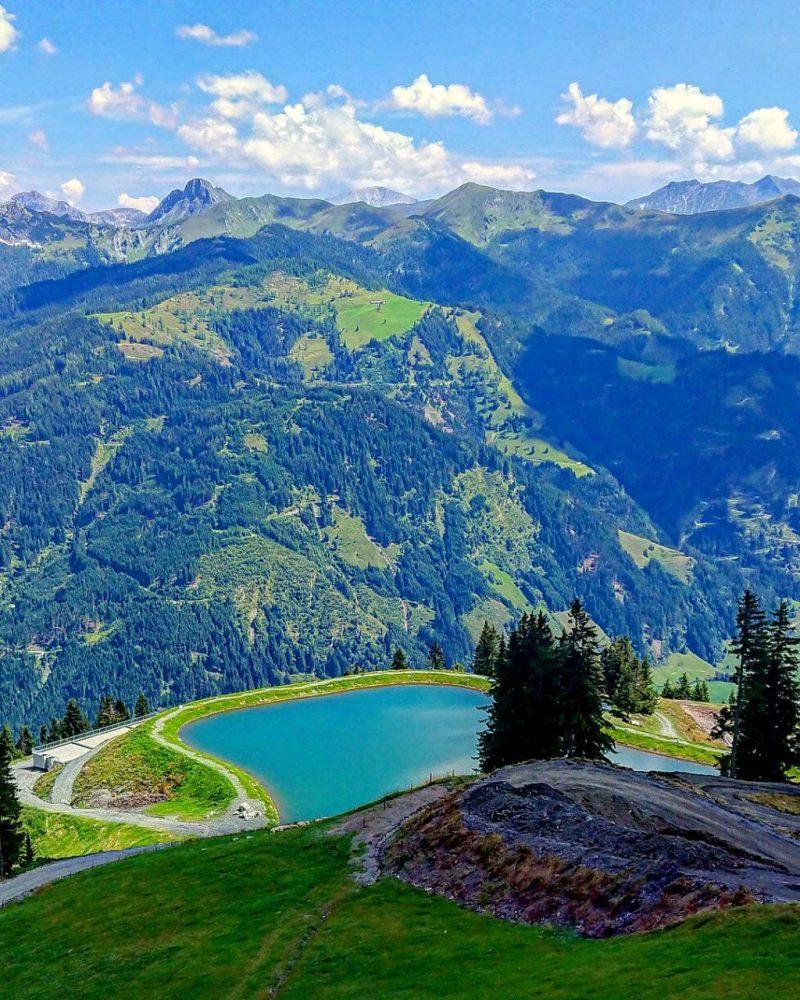 Grossarl Austria