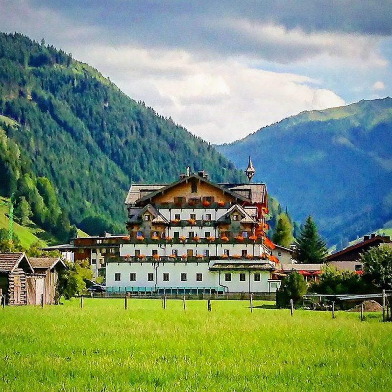 Grossarler Hof Hotel