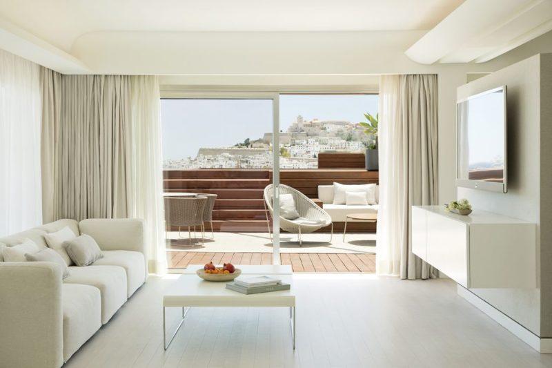 Gran Suit Dalt Vila Ibiza