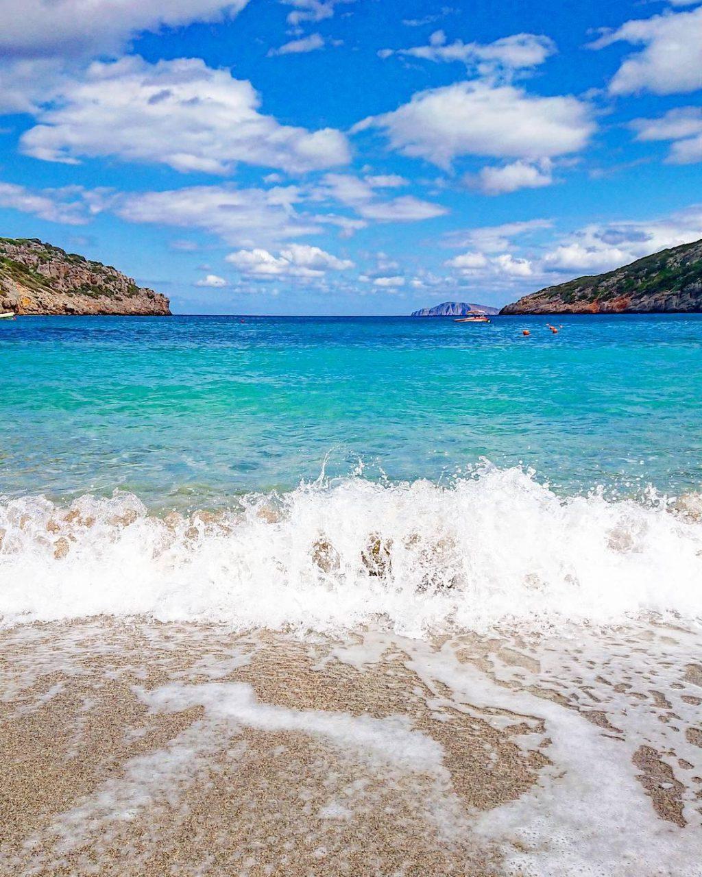 Daios Cove Luxury Resort Villas