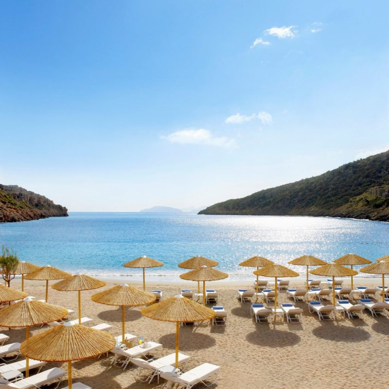 Daios Cove Beach