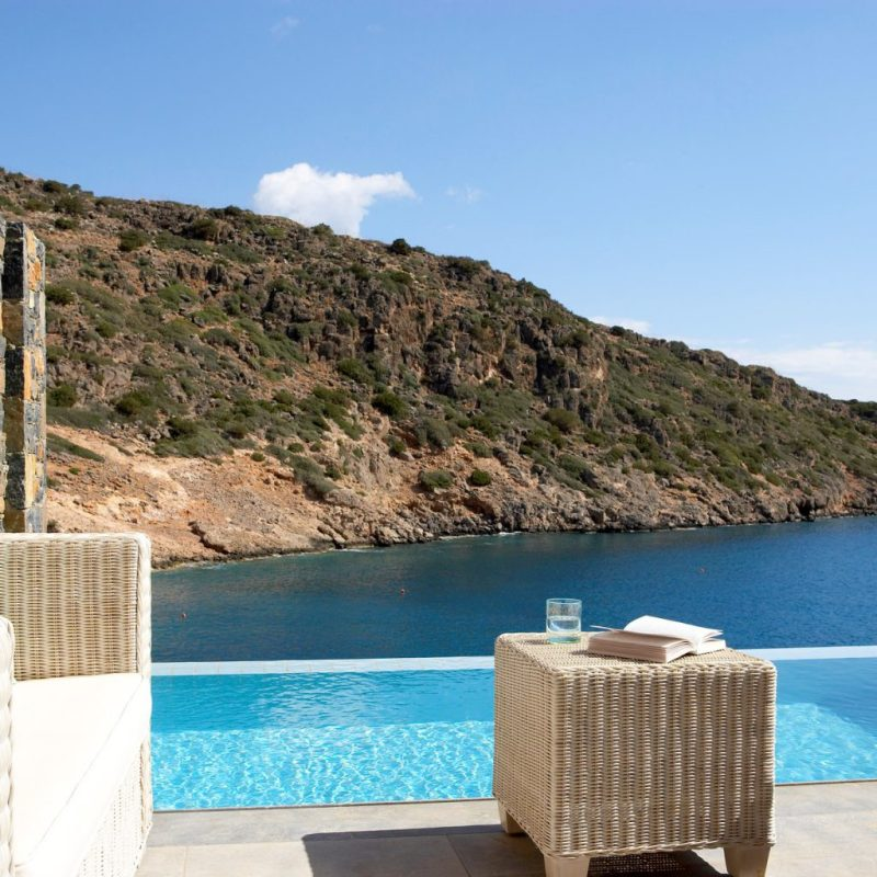 Daios Cove Villa Greece