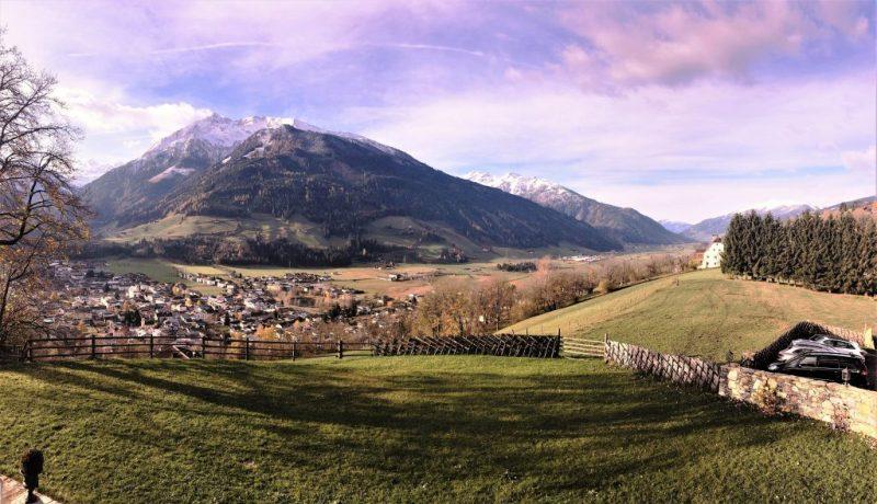 Hohe Tauern Austria