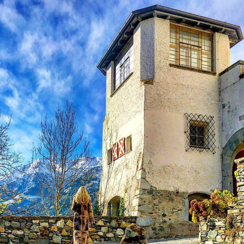 Schloss Mittersill Austria