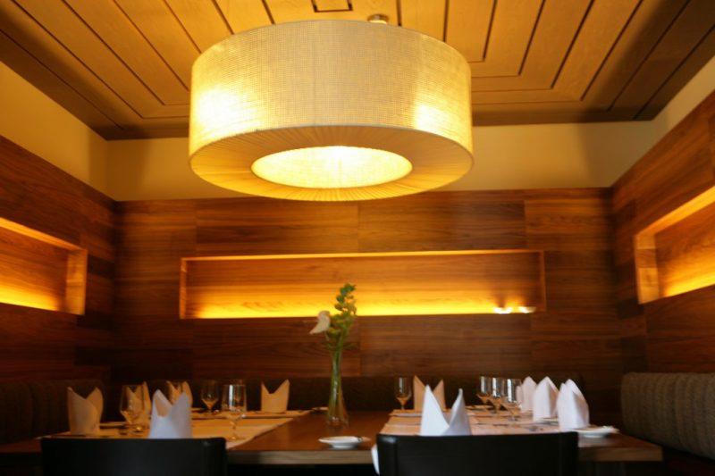 das Linsberg Restaurant