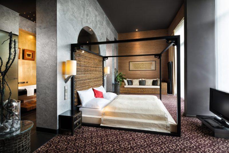 Linsberg Asia Suite