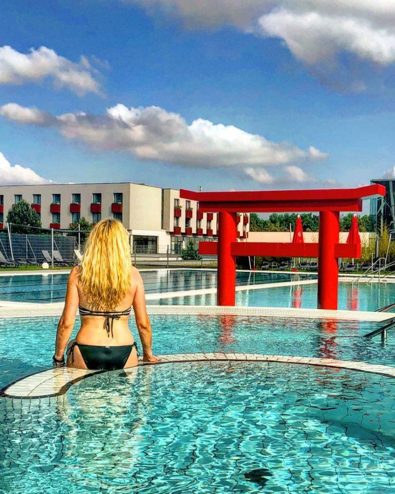 Linsberg Asia Resort