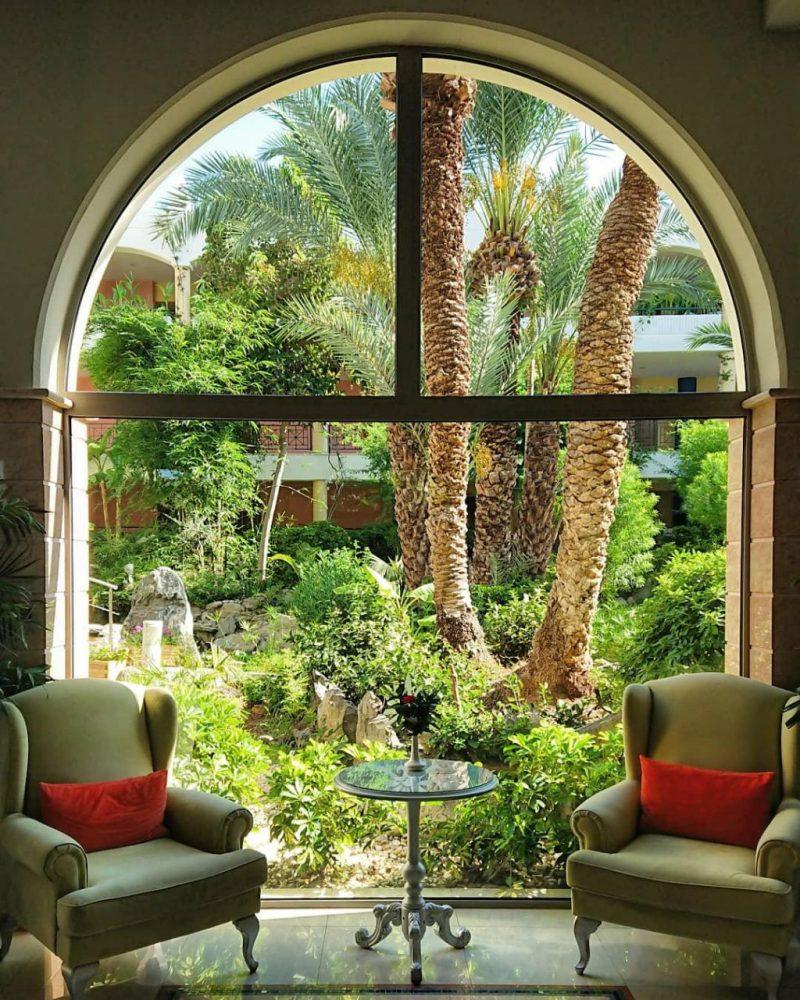 Atrium Palace Thalasso Spa Resort Rhodes