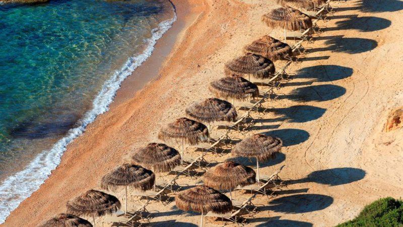 Kempinski Bodrum Beach