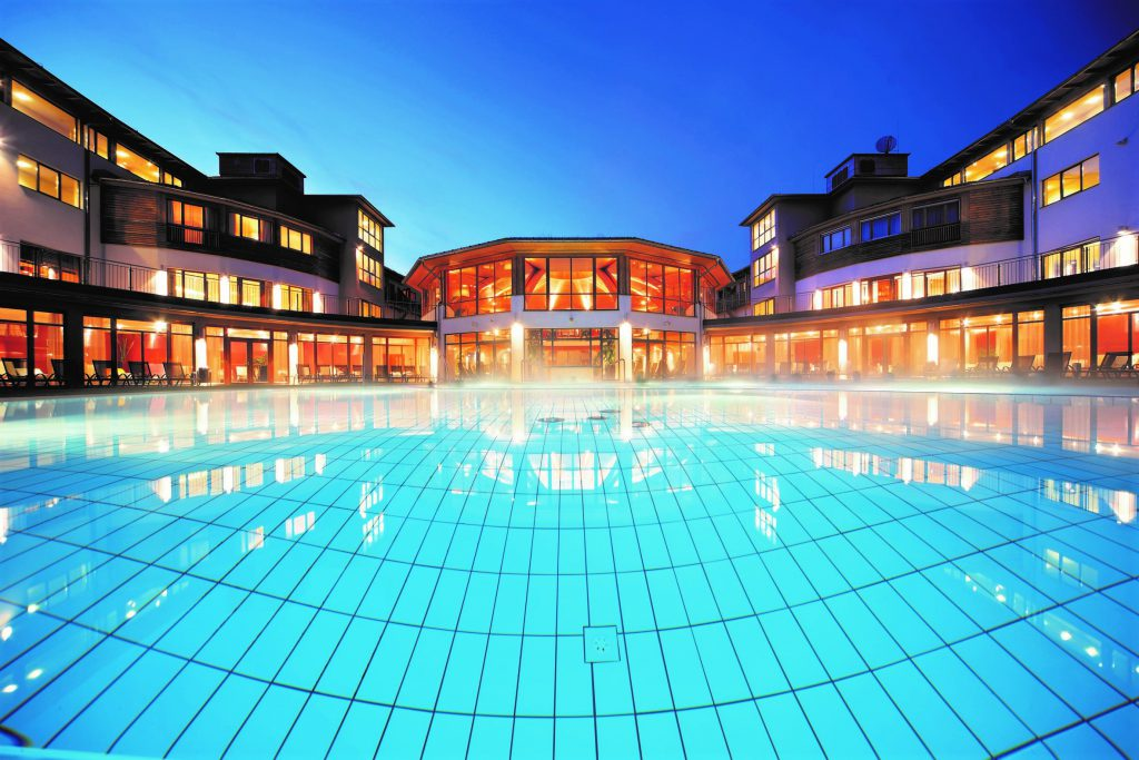 Larimar Hotel Stegersbach