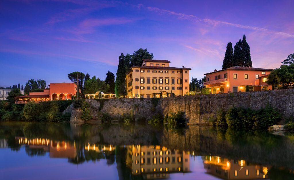 Villa La Massa Florence