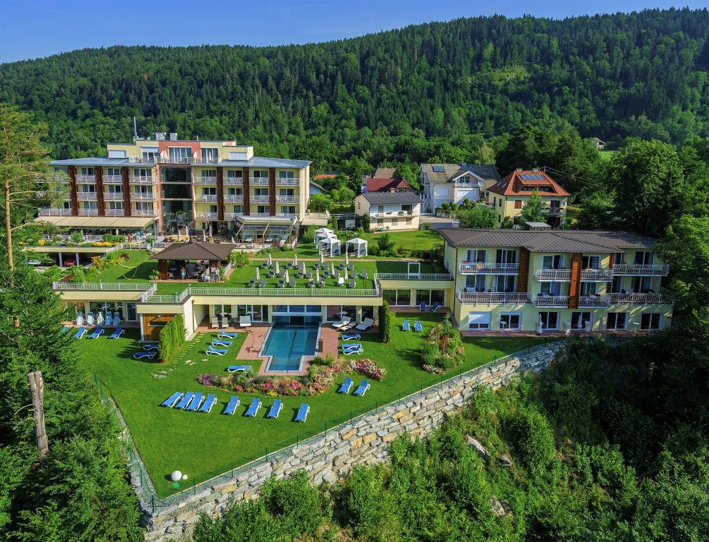 Hotel Balance Golf & Spa Hotel Woerthersee