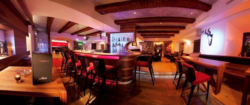 KOSIS Bar