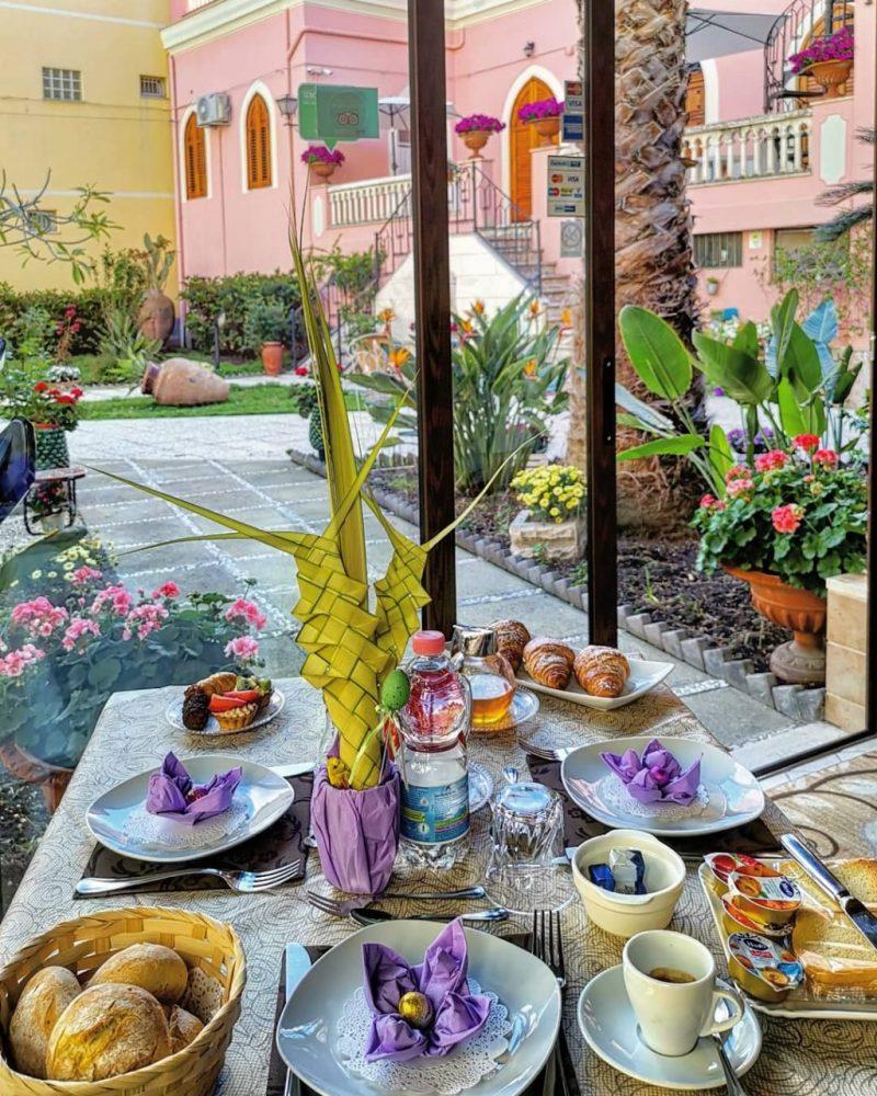 Breakfast Sicily