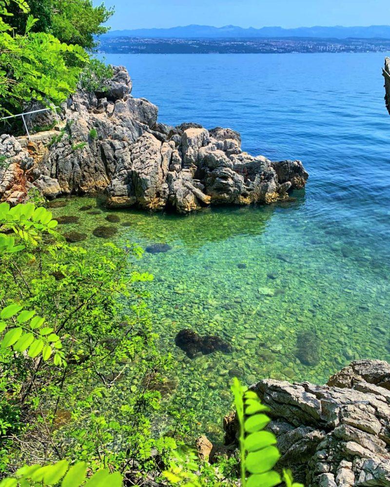 Istrian Beach