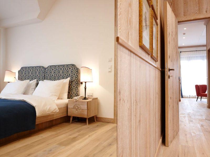 Suite Hochschober Hotel