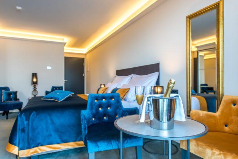 Hotel Lovran Room