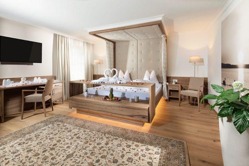 Hotel Salzburger Land