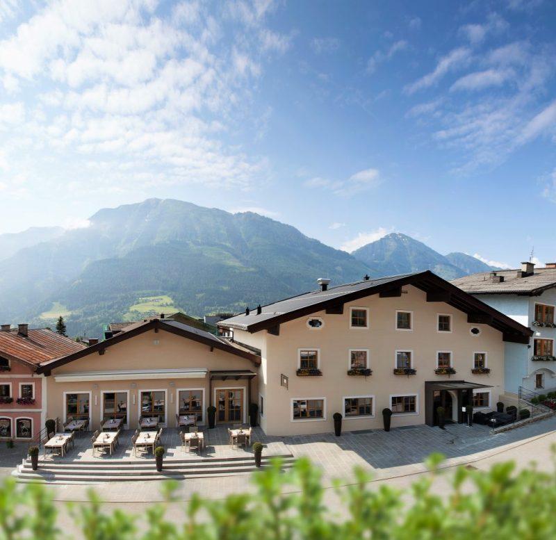 Hotel Metzgerwirt Sankt Veit im Pongau