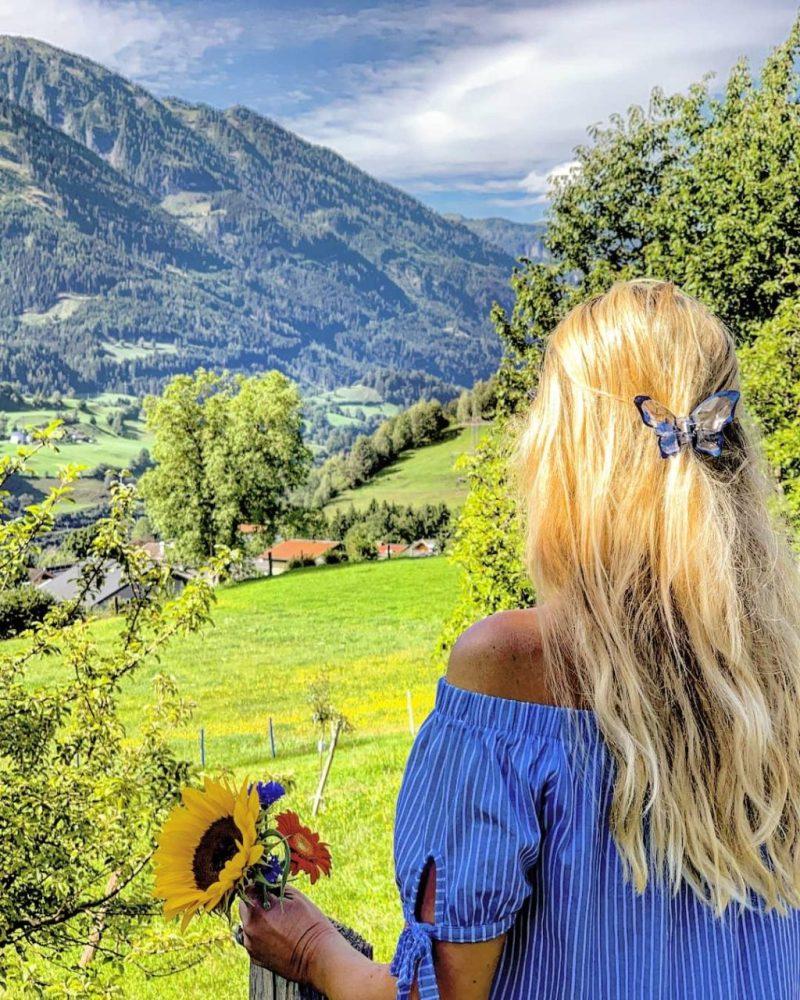 Salzburger Land Austria