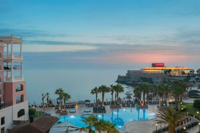 Westin Casino Malta