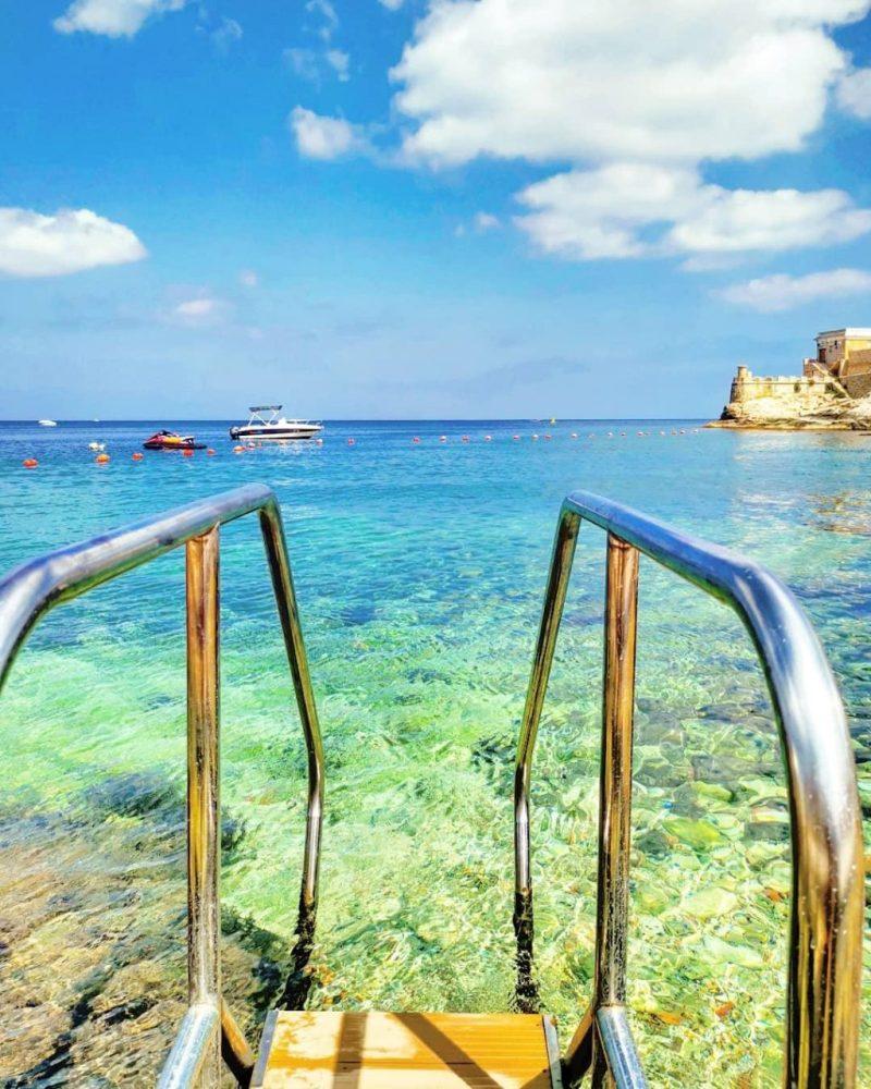Westin Dragonara Malta