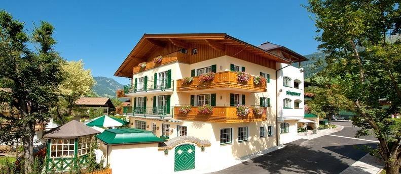 Roemerhof Hotel Gastein
