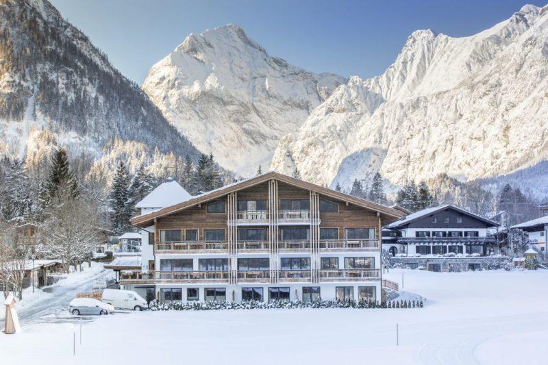 Wagner's Aparthotel Achensee
