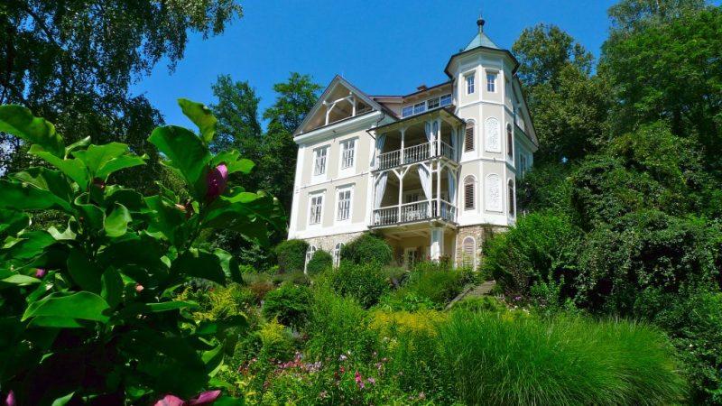 Woerthersee Villa